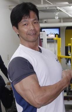 代表 山田義徳